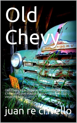 cover old chevy one