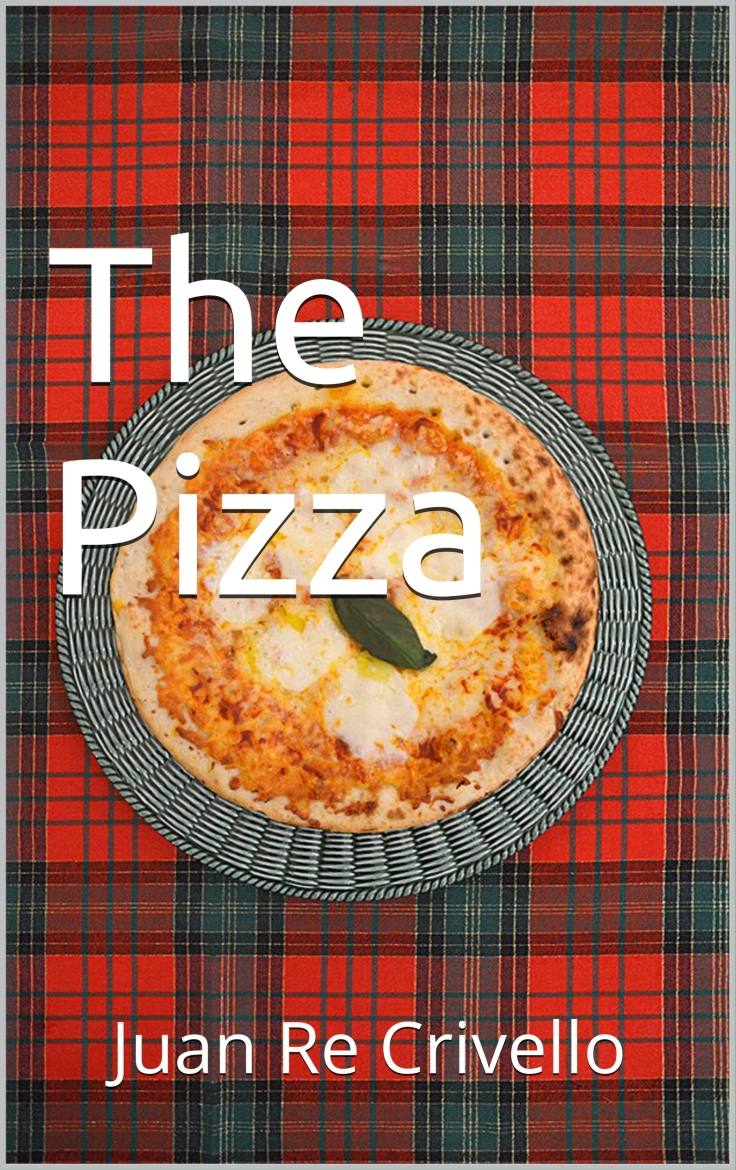 cover the pizza