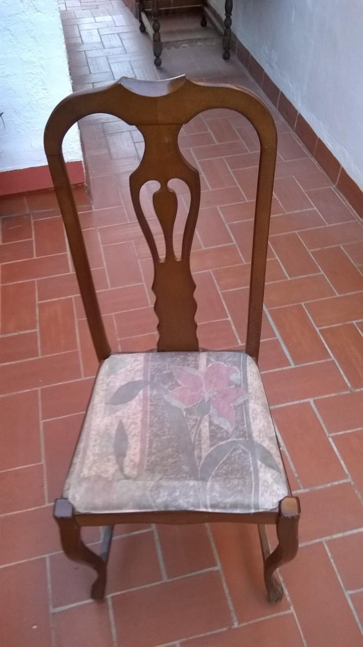 imagen silla carnaval