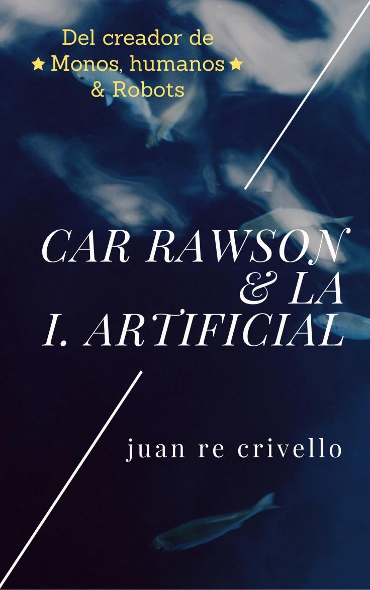 Car Rawson & la I. artificial