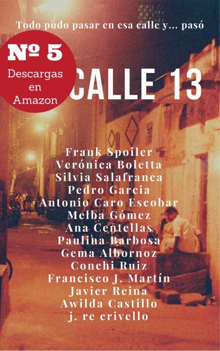 Copia de Calle 13