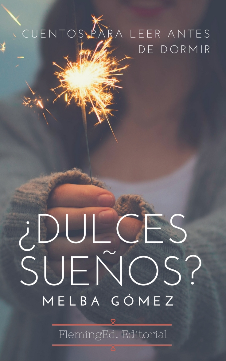 Dulces sueños cover