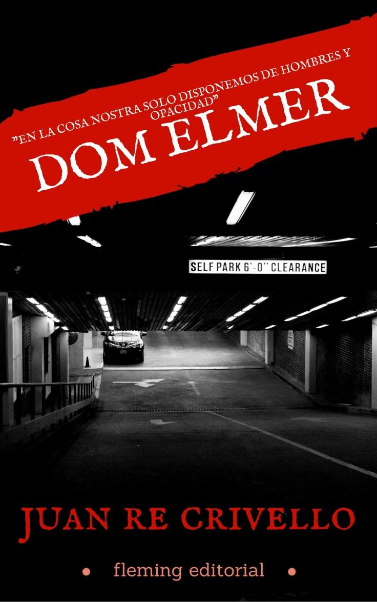 Dom Elmer portada