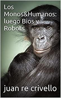 Tribus -02: ¿Su origen es simio Bonobo y ama la poesía o es chimpancé del estilo pandillero?